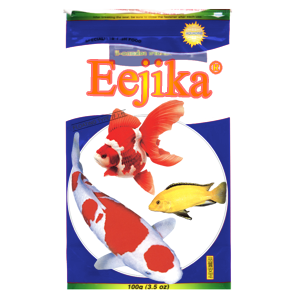 Eejika � Fish Food